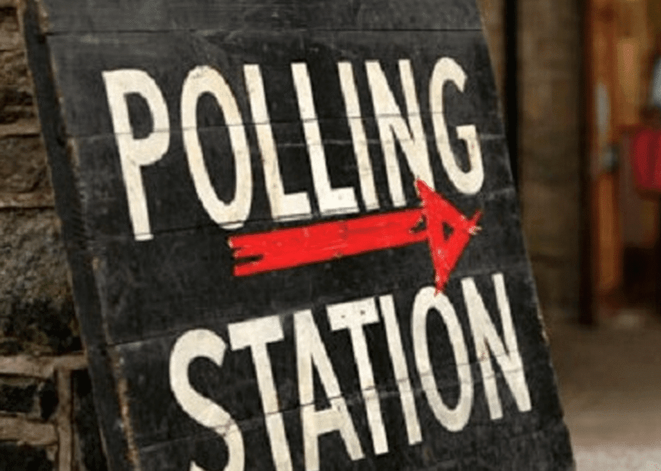 The General Election: Lessons in Social Media
