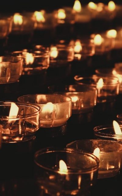 How should your business respond to tragic events on social media?